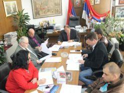Formirana radna grupa za izradu Odluke o podsticajnim merama za razvoj Slobodne zone Vranje