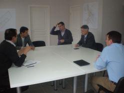Slobodna zona Vranje    pravno i formalno dobila pun legitimitet od Vlade Republike Srbije