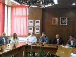 Potpisan ugovor  Top Sofa prvi korisnik Slobodne zone