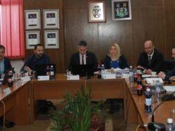 Usvojeni programi rada sa finansijskim planovima za 2020  Godinu javnih ustanova